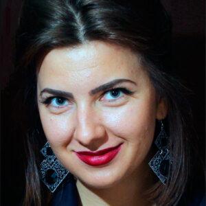Заверюха Валерія Сергіївна