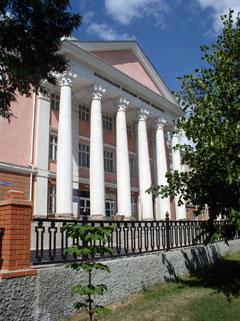 Миколаївський НАУ