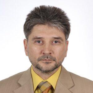 Гиль Михайло Іванович
