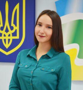 Демченко Анастасія Володимирівна