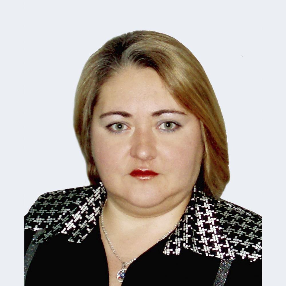 Коцюбенко Ганна Анатоліївна