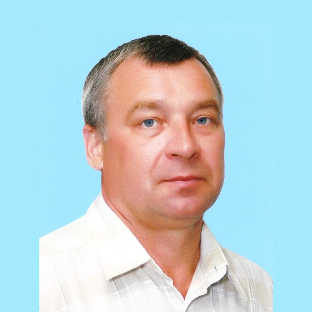 Мельник Володимир Олександрович