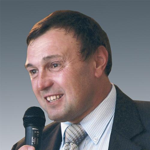 Повод Микола Григорович
