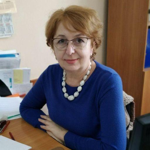 Кушнарьова Олена Михайлівна