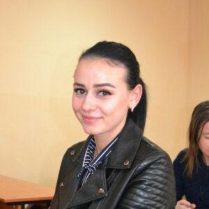 Акімова Анна Олександрівна