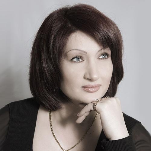 Лесік Ірина Миколаївна