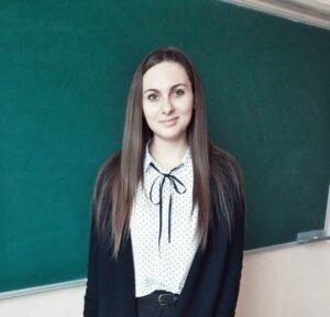 Василенко Марина Юріївна